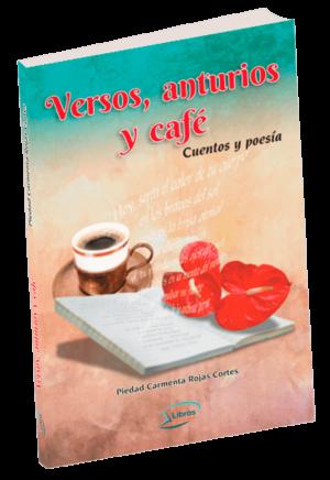 Portada Versos-anturios-y-cafe